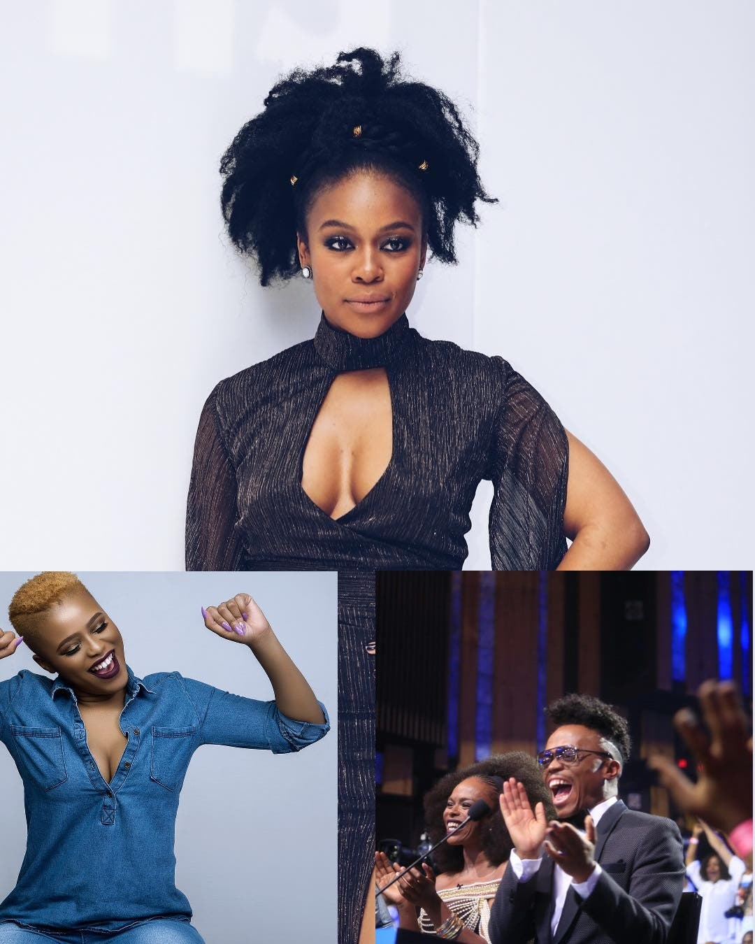 Mzansi Celebrities And Latest News - Home | Facebook