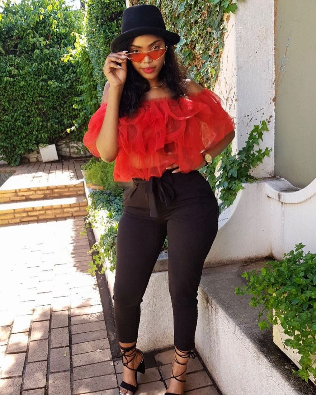 Londie London Strikes Again Super H0T In Latest Pictures