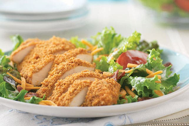 Yummy Crunchy Chicken Salad Recipe News365 Co Za