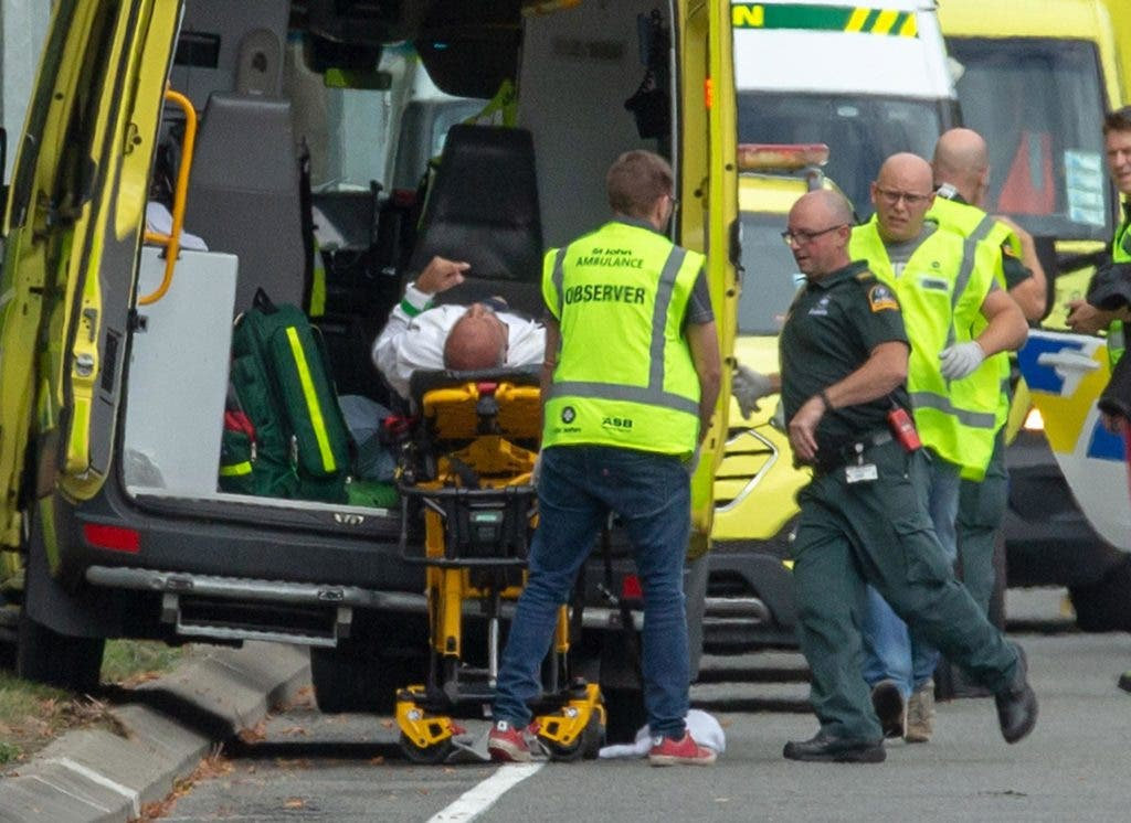 Christchurch Mosque Shooting 49 Dead In Terror Attack In: Death Toll In Christ Church Mosque Attacks Rises To 49