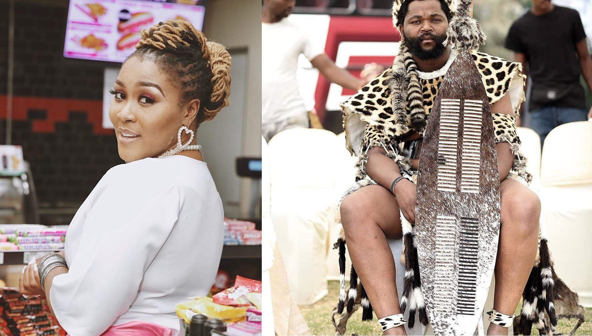 Lady Zamar Pulls A Shocker Dumps Show Because Sjava Will Be There News365 Co Za