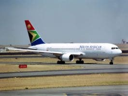 South Africans stranded abroad