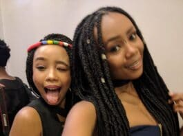 Candice and Bontle