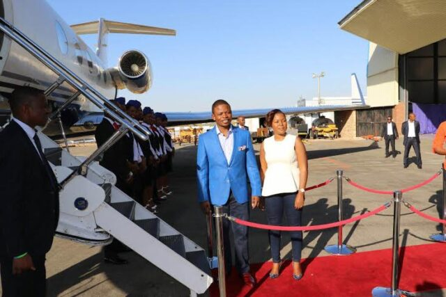 How SA government teamed up with Malawi to smuggle Prophet Bushiri and Mary  out of the country | News365.co.za