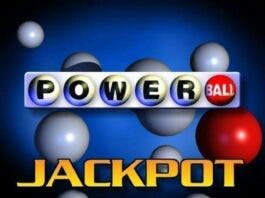 R60million PowerBall