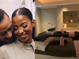 Inside Pepperclub Hotel where AKA and Nelli spent their last hours together