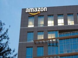 Amazon's HQ in South Africa