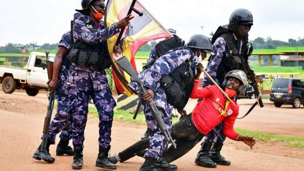 Bobi Wine supporters freed on bail after five months | News365.co.za
