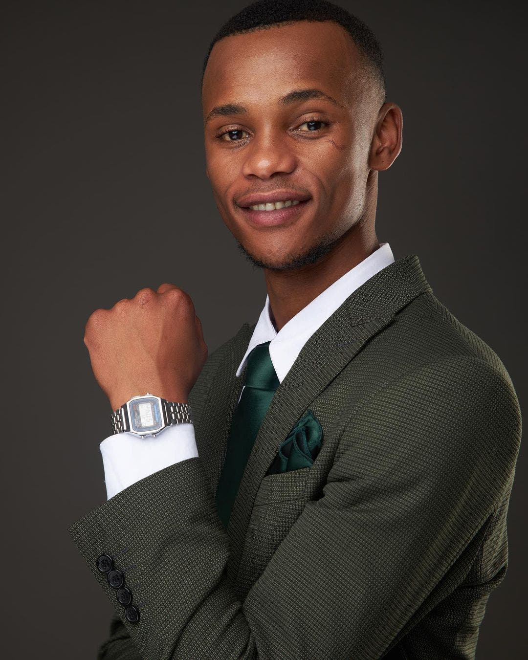 Mpho Sibeko