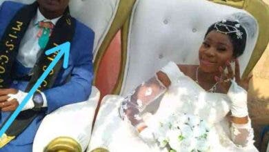 Man kills his newly wedded 4-month pregnant wife for rituals